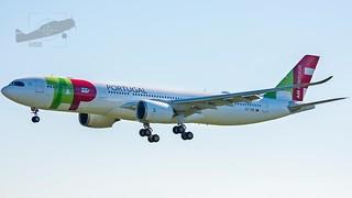 CS-TUD Airbus A330-941neo