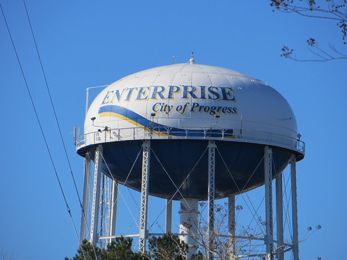 Water Tank Enterprise AL