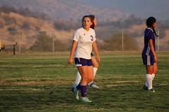 Girls Soccer vs Washington Union- 34