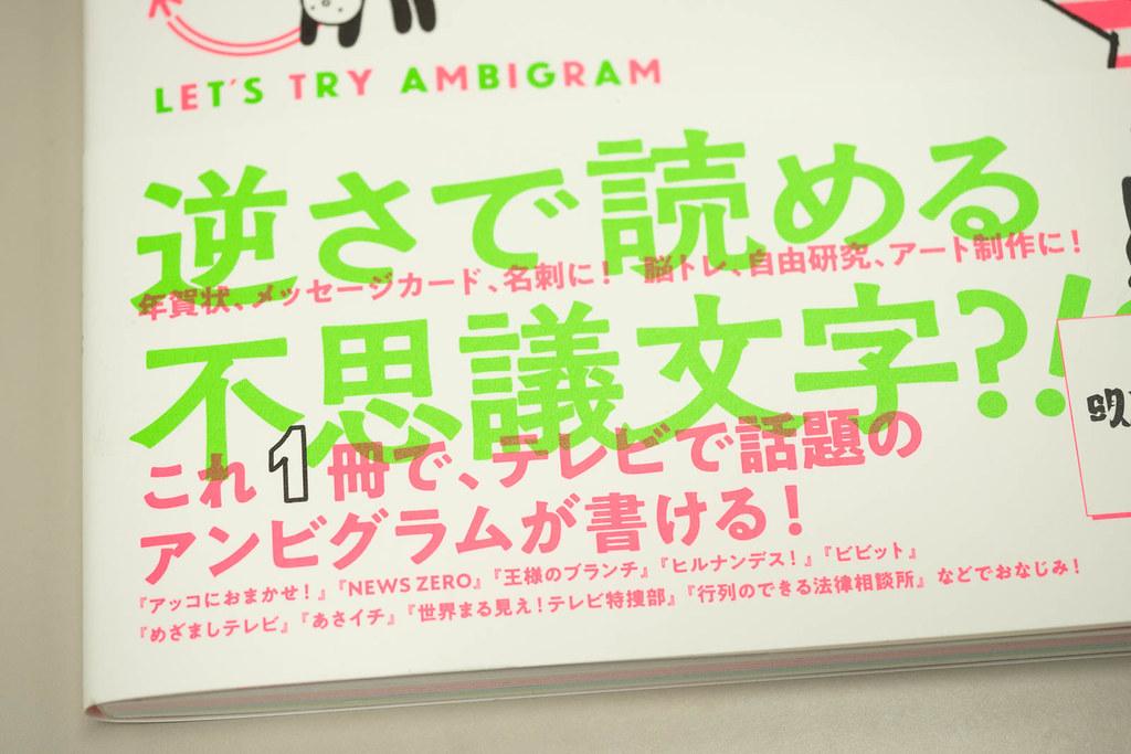 AMBIGRAM-2
