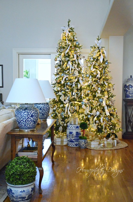 Christmas Trees-Housepitality Designs-5