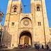 Iglesia de San Antonio. La Alfama. Lisboa