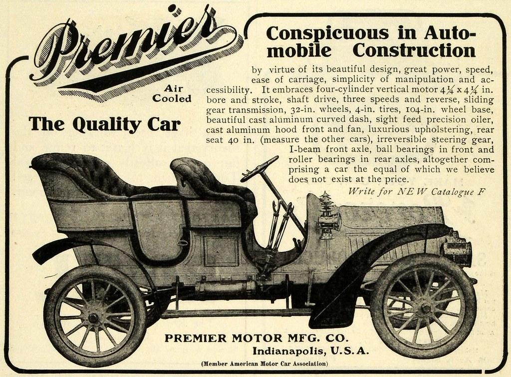 1906 Premier
