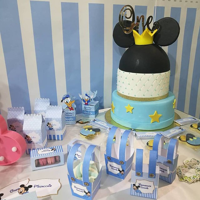 Cake by Only Cakes