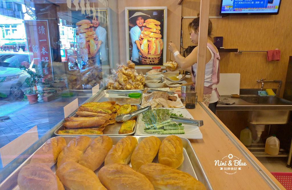 越南法國麵包工藝.第二市場17