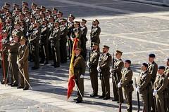 Patrona Infantería 2018