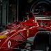 Ferrari F2004-N238