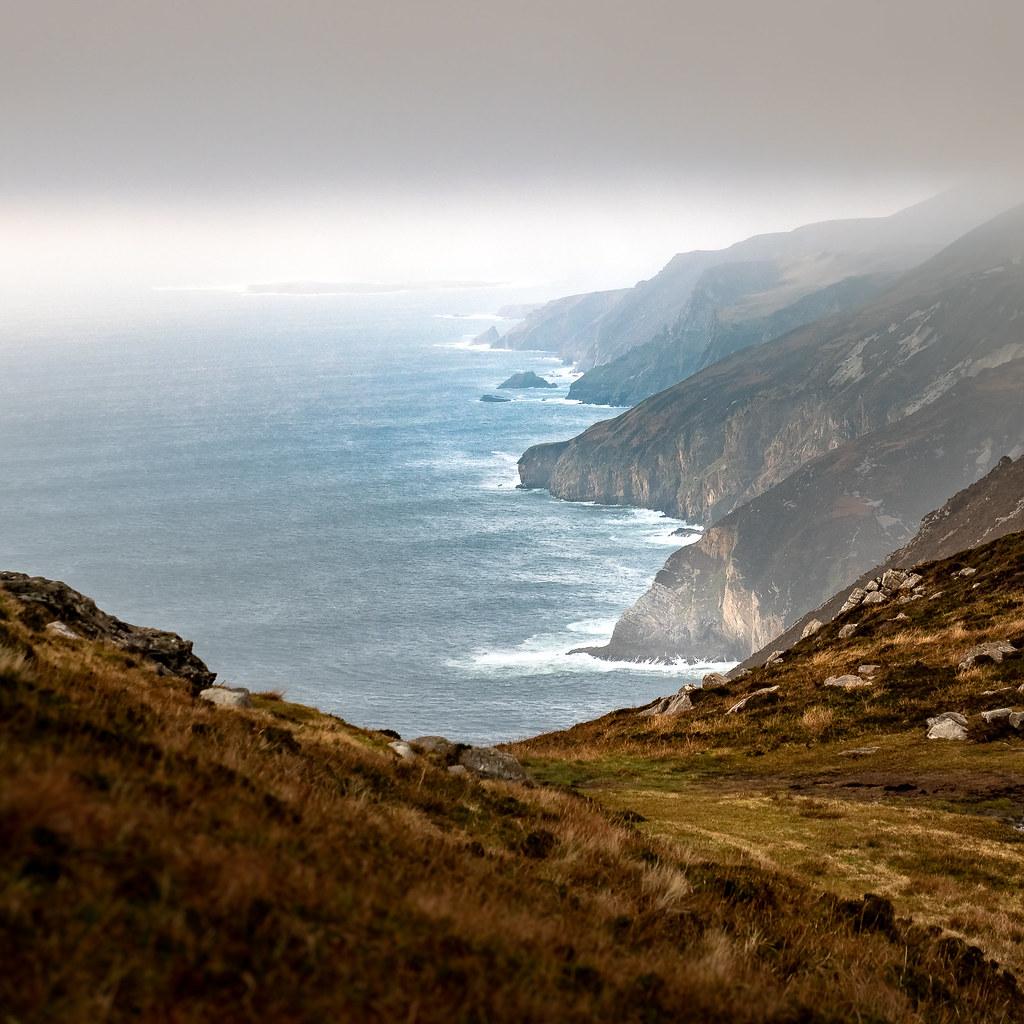 Irish Cliffs, Ireland picture