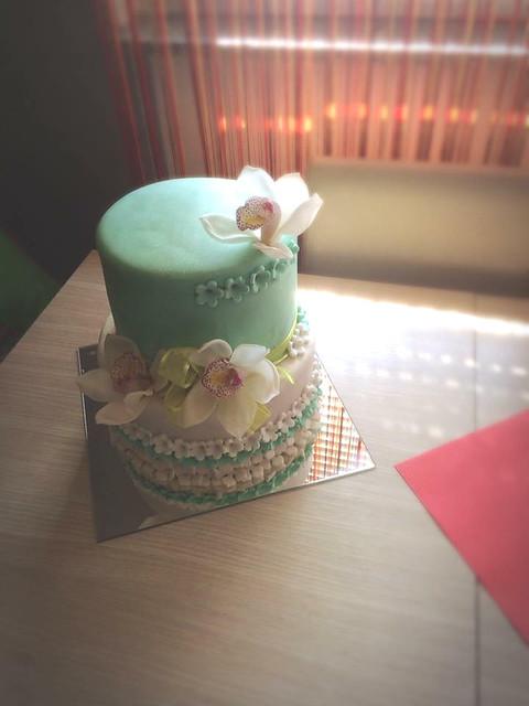 Cake by Emina Drgalic