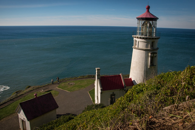 Heceta Head Lighthouse B&B