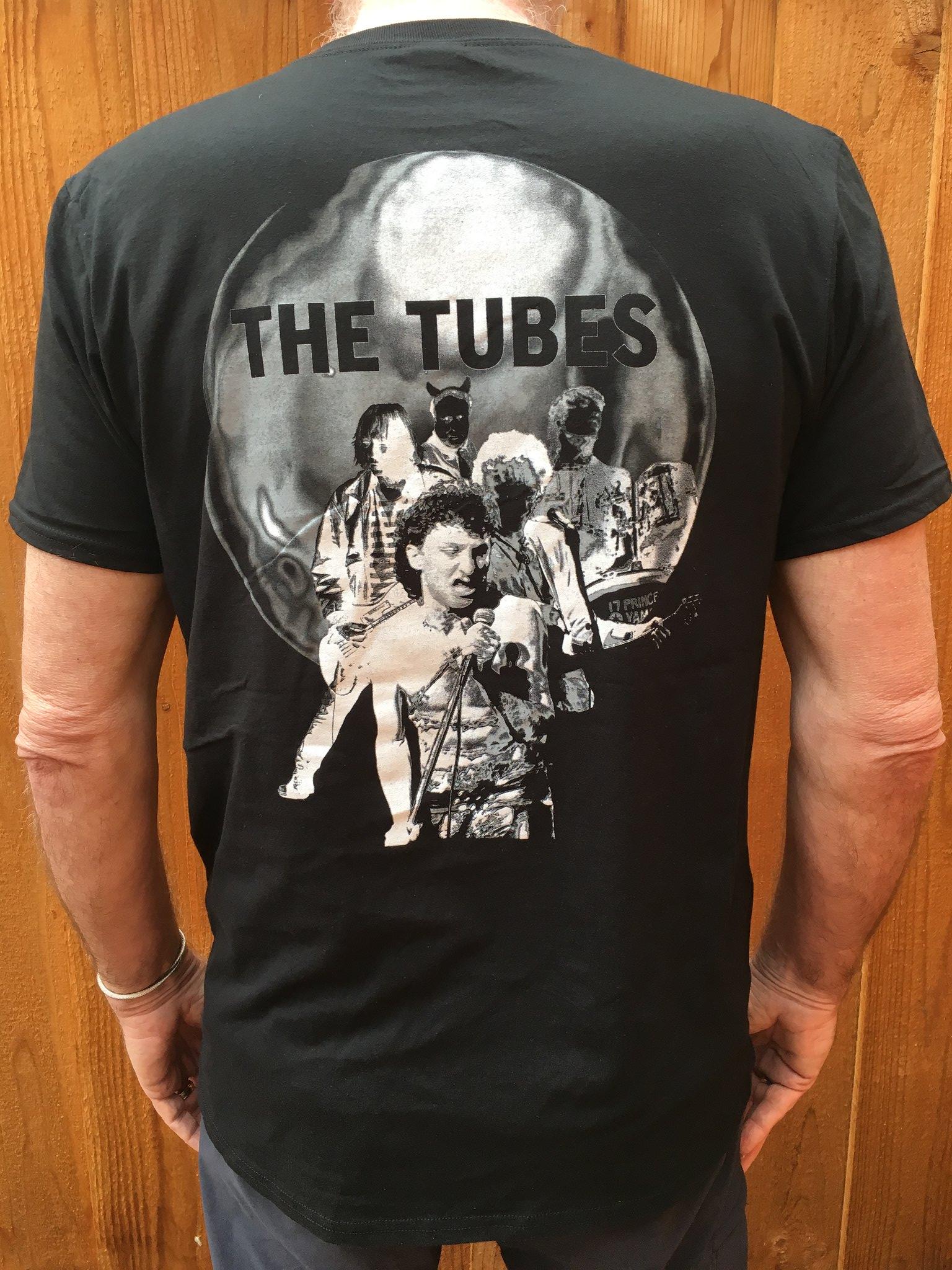 Titanium Tubes T-shirt