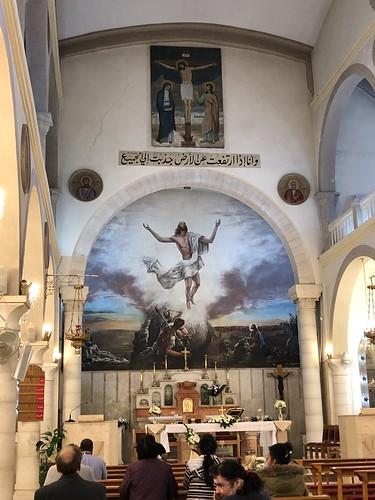 Holy Land Pilgrimage 2018 - Day 4