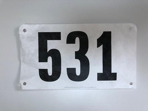 #82 Brookfield: Well-Adjusted 5K