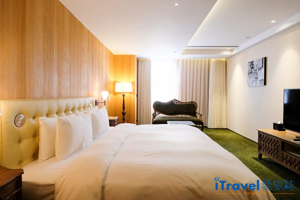 台中薆悦酒店五权馆 Inhouse Hotel Grand (1)