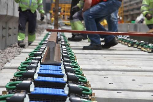 COMSA mejorará la conexión ferroviaria del Puerto de Veracruz (México)