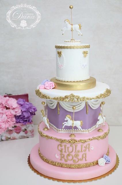 Cake by Cofetaria Dana Cluj