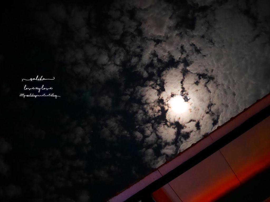 台北看夜景景觀餐廳咖啡貓懶MAOLAN餐點下午茶 (14)