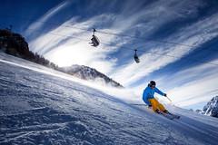 Co zkusit změnu? Vyrazte letos na lyže do Berchtesgadenu!