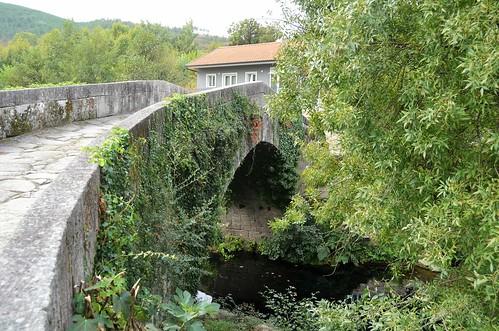 Ponte de Vilar de Viando I