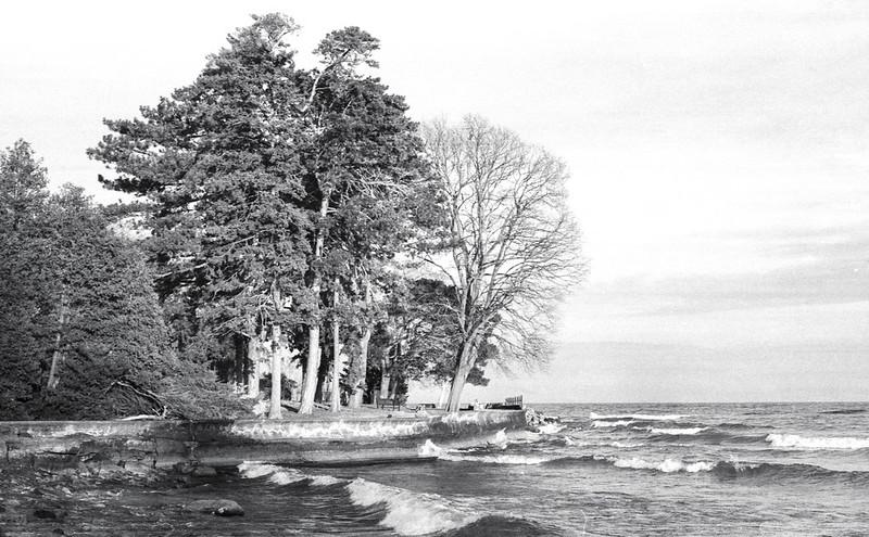 Gairloch Gardens Surf II