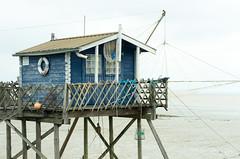 Port Richard - Carrelet