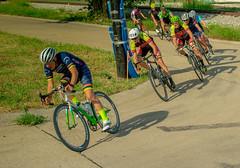 Wednesday Night Bike Racing, Tupps Brewery