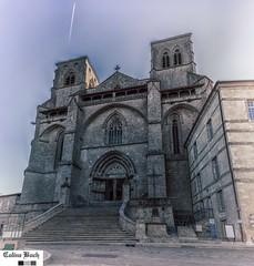 Abbaye de la Chaise-Dieu (43) - Photo of Jullianges