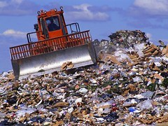 В Украине будут проектировать системы подземного и вакуумного сбора мусора
