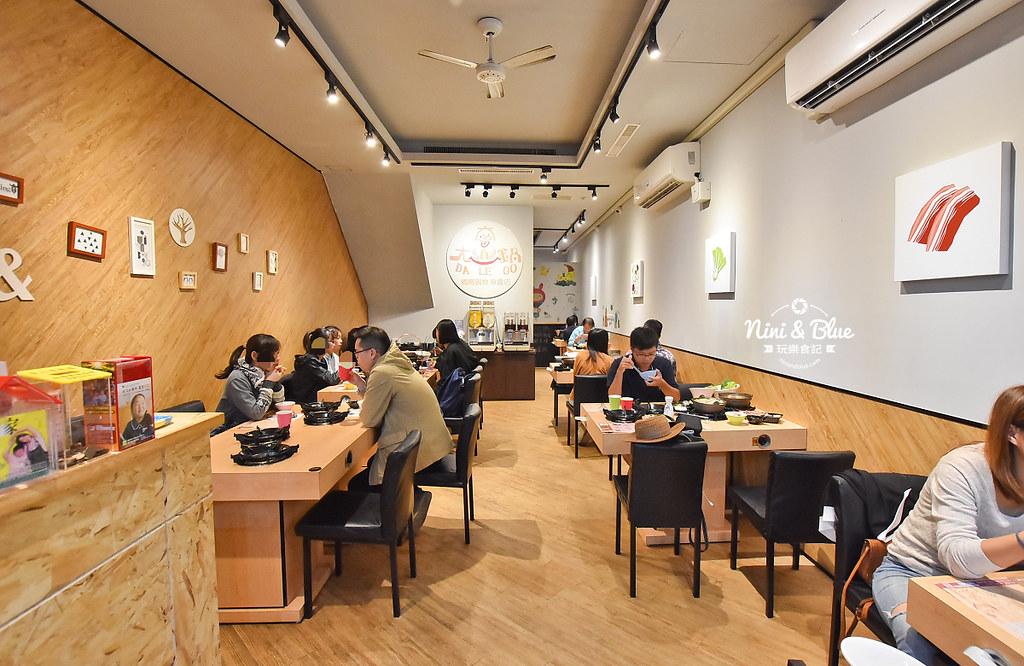 台中火鍋推薦 大樂鍋 海陸鍋 燒酒雞 麻辣31