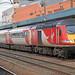 LNER 43314 Doncaster