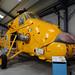 Westland Wessex HU5 XS482 22 Sqn RAF