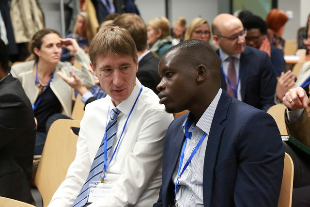 Photo:9-Geneva workshop on climate resilience for the farm sector By Climate Centre