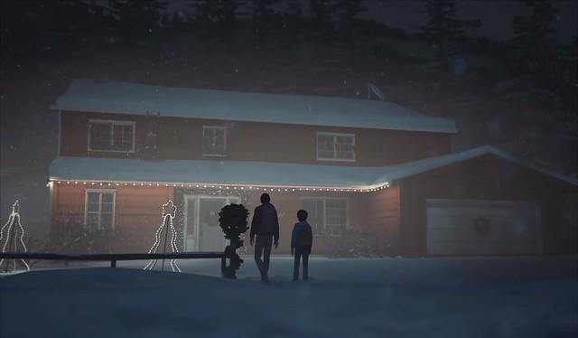 Life Is Strange 2 Episode 2 - Grandparents Home