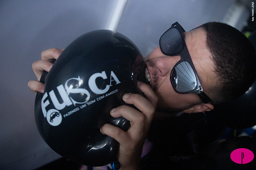 Fotos do evento FUSCA 1 ANO em Búzios