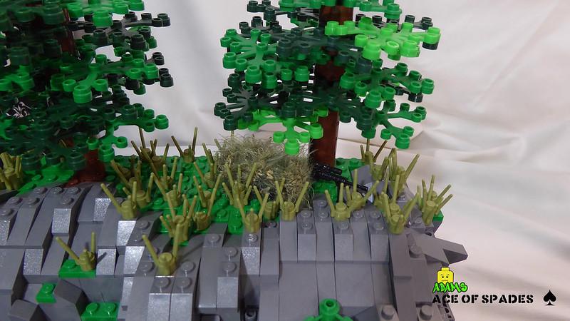[Great Brick War] - The Ace Of Spades 46022575362_1b5bb81d05_c