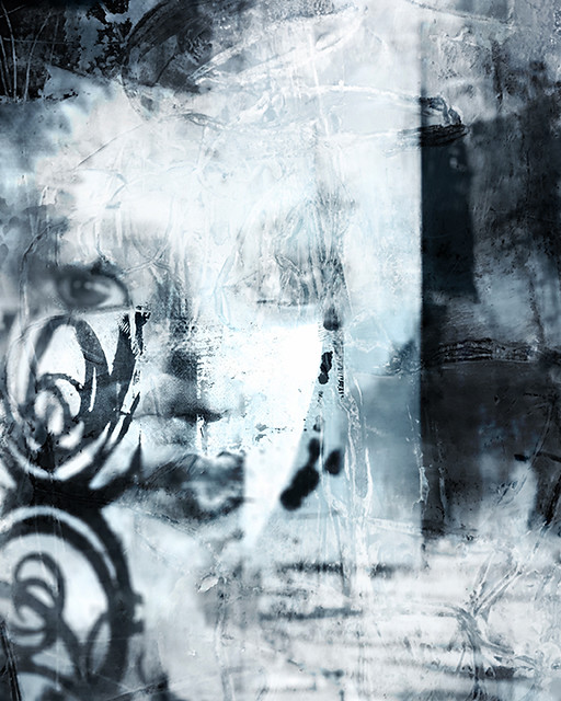 """""""obscured #8"""