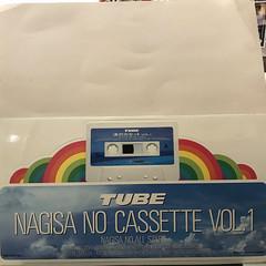 TUBE:渚のカセット VOL.1(INNER 3)