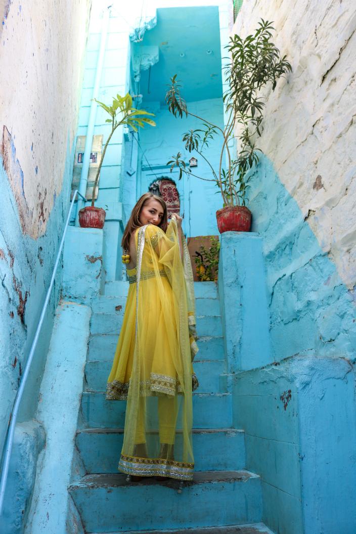 Jodhpur - the blue city 07