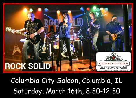 Rock Solid 3-16-19