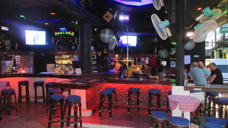 Soi 8 Pattaya Hotels Bars Babes