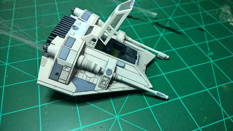 Millennium Falcon 88