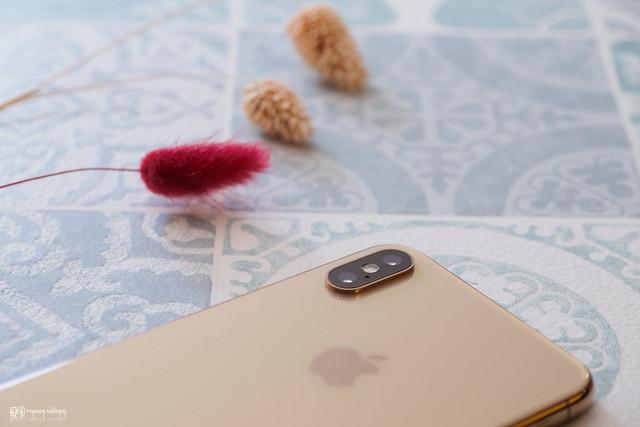 攝影師拍照手機筆記:Apple iPhone Xs Max  | 43