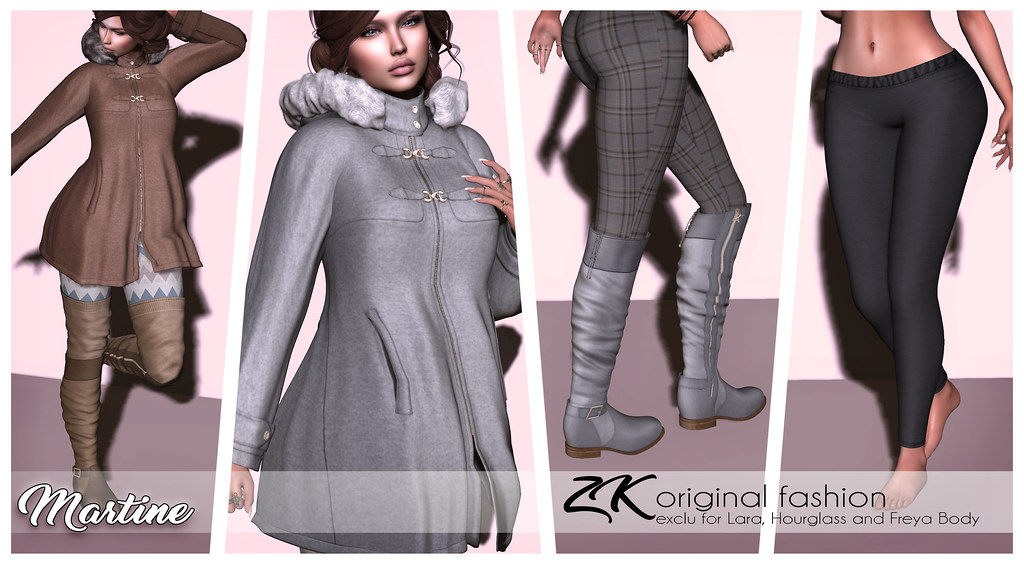 -:zk:- Martine@TRES CHIC EVENT