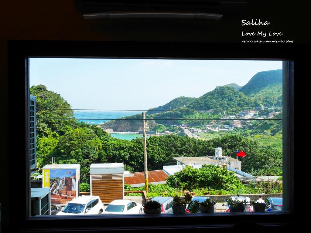 新北瑞芳陰陽海附近山城景觀餐廳美食推薦甜蜜屋好吃餐點 (9)