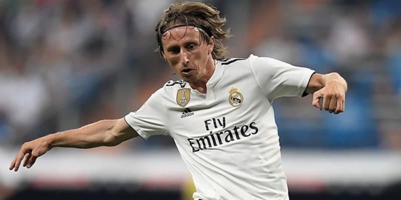 Dalic: Modric Menjadi kambing hitam di Real Madrid
