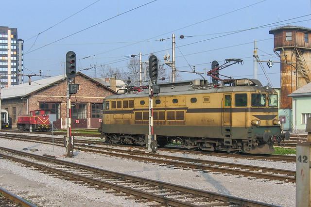 342 035-4 Slovenske eleznice, Canon DIGITAL IXUS 400