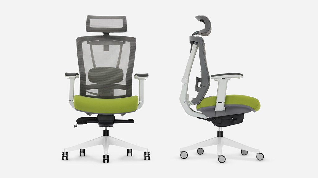 How to set up an office chair as per your requirement? - Image 3