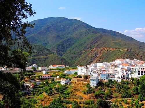 <Parte Baja> Istán (Málaga)