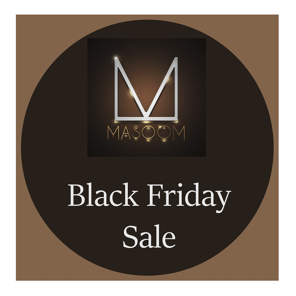 [[ Masoom ]] Black Friday Sale - TeleportHub.com Live!