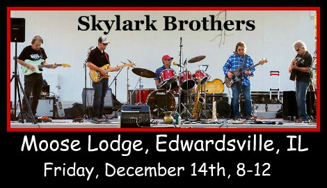 Skylark Brothers 12-14-18